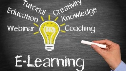 e-læring