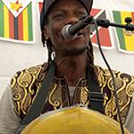 Jimmy Mhukayesango