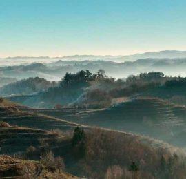 Udsigtsbillede fra Gorca