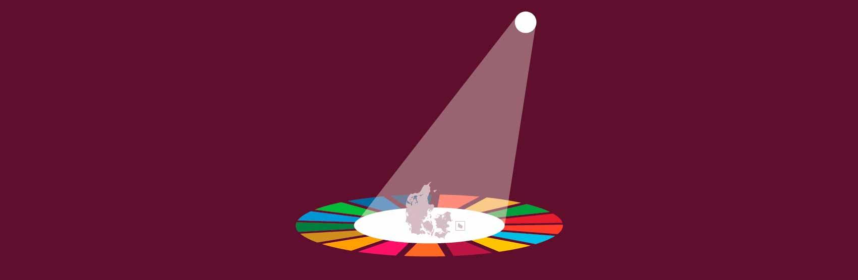 Spotlight på Danmark og verdensmålene
