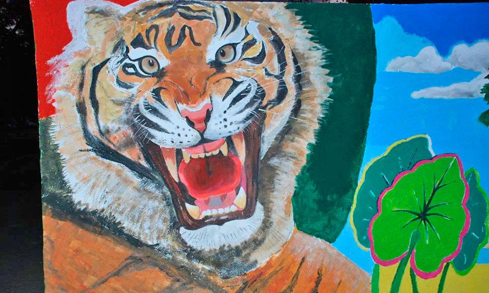 Tiger_Ra_Kajol_Skoleaktiviteter